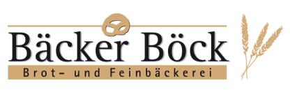 Bäcker Böck