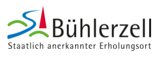Gemeinde Bühlerzell
