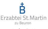 Erzabtei St. Martin zu Beuron