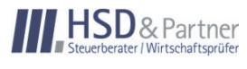 HSD & Partner