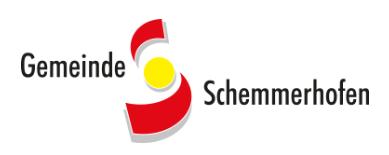 Gemeinde Schemmerhofen
