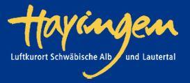Stadt Hayingen