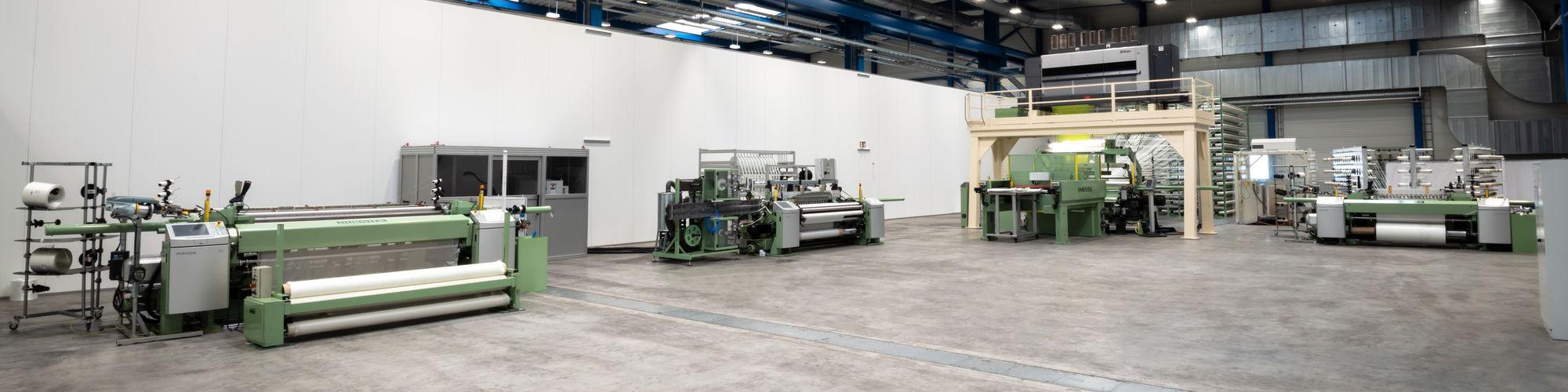 Lindauer DORNIER GmbH