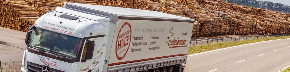 Holzwerke Ladenburger cover