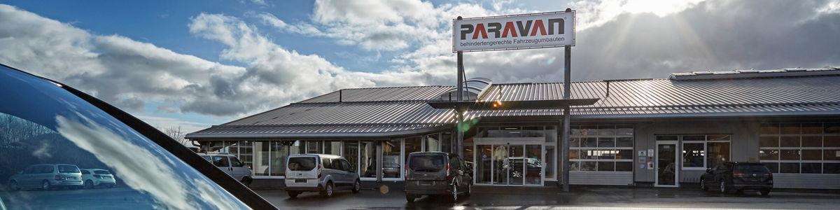 PARAVAN GmbH cover