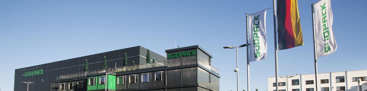 SÜDPACK Verpackungen GmbH & Co. KG cover