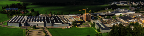 KNOLL Maschinenbau cover image