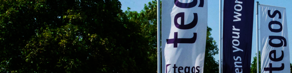 Tegos Systeme cover image
