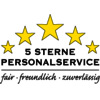 5 Sterne Personalservice