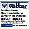 Bauflaschnerei Harald Vetter