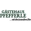 Gästehaus Pfefferle