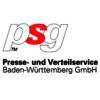 psg Presse- und Verteilservice