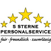 5 Sterne Personalservice
