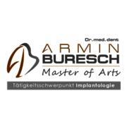 Dr. med. dent. Armin Buresch