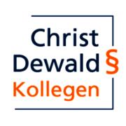 Rechtsanwälte Christ Dewald & Kollegen