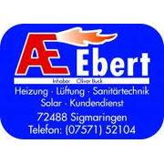Alfred Ebert SHK