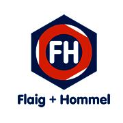 Flaig + Hommel Verbindungselemente