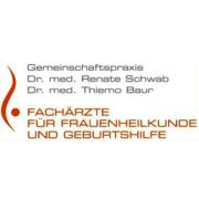 Dres. med. R. Schwab u. Th. Baur