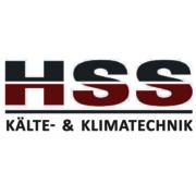 Industrieservice + Kältetechnik HSS