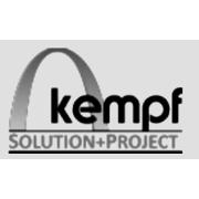 Kempf GmbH Solution + Project