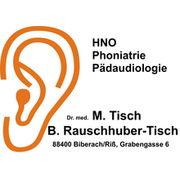 Barbara Rauschhuber-Tisch Dr. med. Michael Tisch