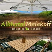 Albhotel Malakoff