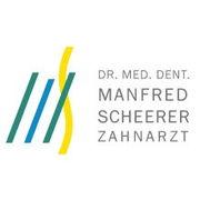 Dr. med. dent.  Manfred Scheerer