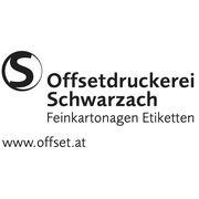 Offsetdruckerei Schwarzach