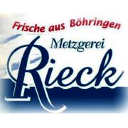 Metzgerei Rieck