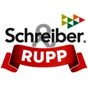 Schreiber & Rupp Schmelzkäseprodukte