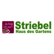 Striebel- Haus des Gartens