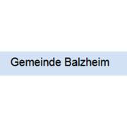 Gemeinde Balzheim