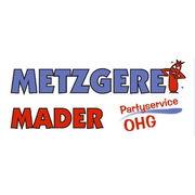 Metzgerei Mader