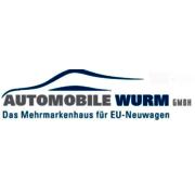 Automobile Wurm