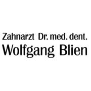 Dr. med. dent. Wolfgnag Blien