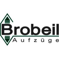Brobeil Aufzüge logo image
