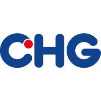 CHG-MERIDIAN logo image