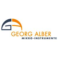 Georg Alber Chirurgische Mikroinstrumente logo image
