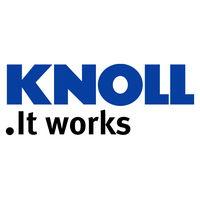 KNOLL Maschinenbau logo image